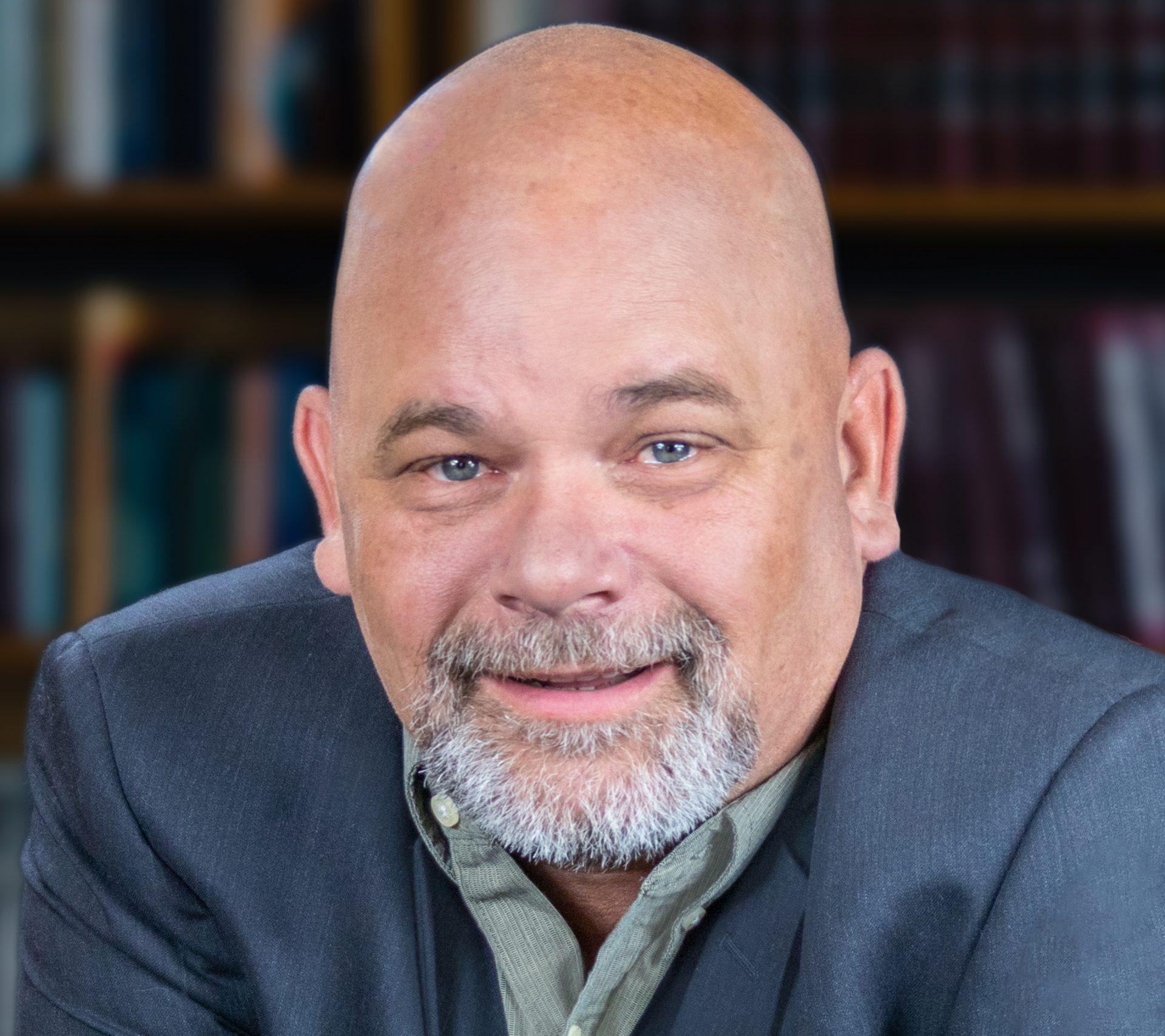 Dr. Rick Chromey