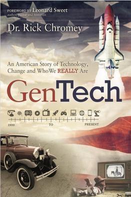 GenTech - $20.00