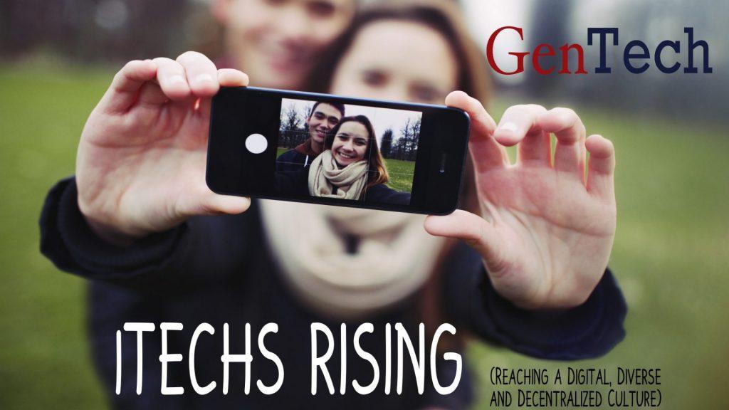 GenTech iTechs Rising AD
