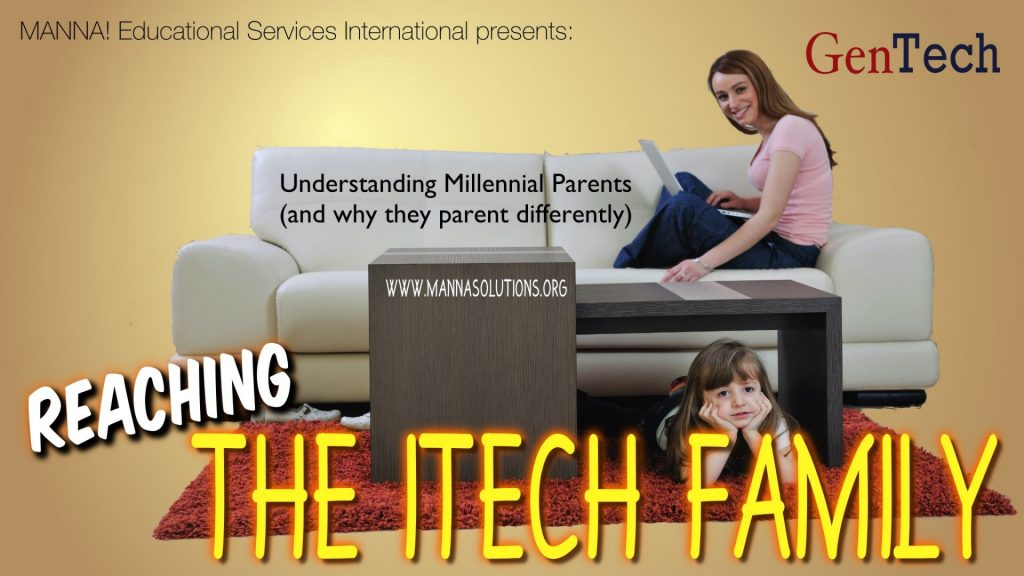 Reaching the iTech Family AD
