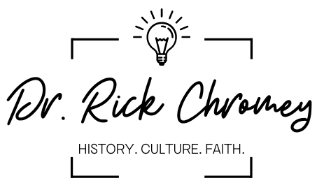 Rick Chromey BLACK